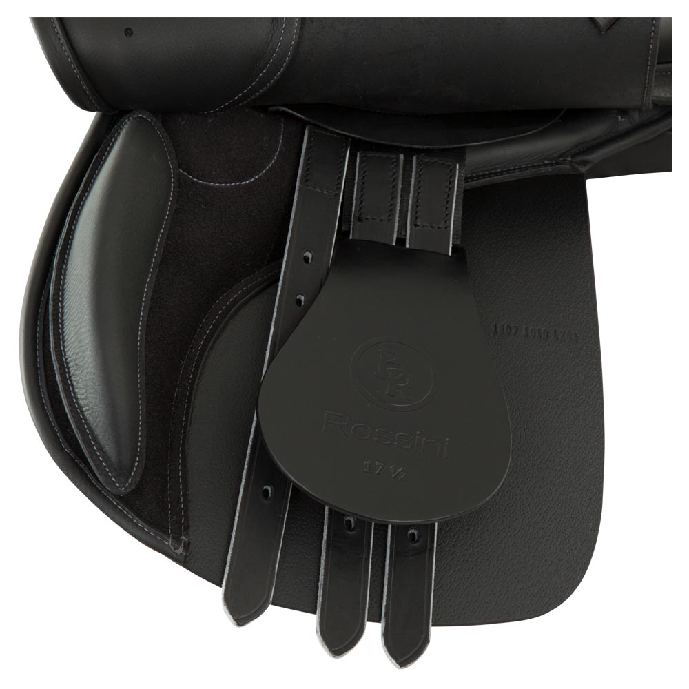 BR General Purpose Saddle Rossini