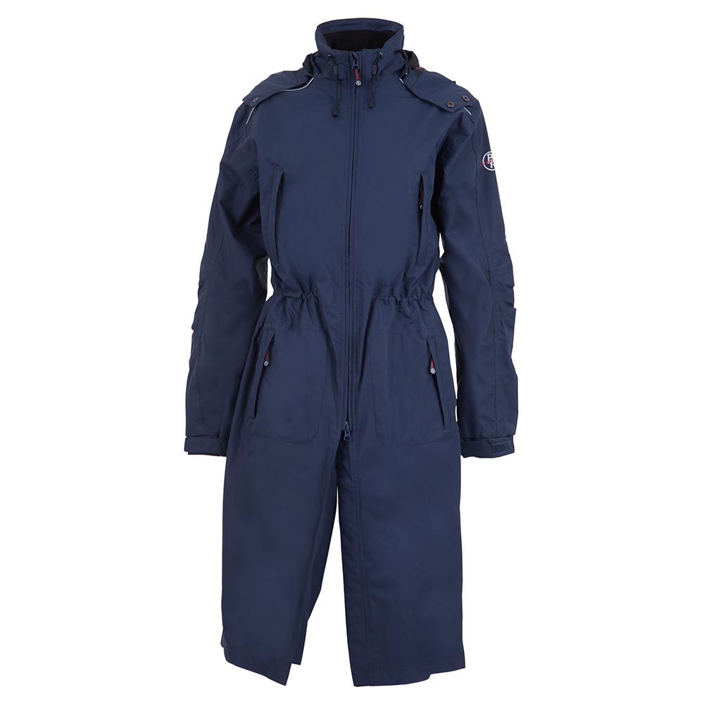 Imperméable BR Essentials