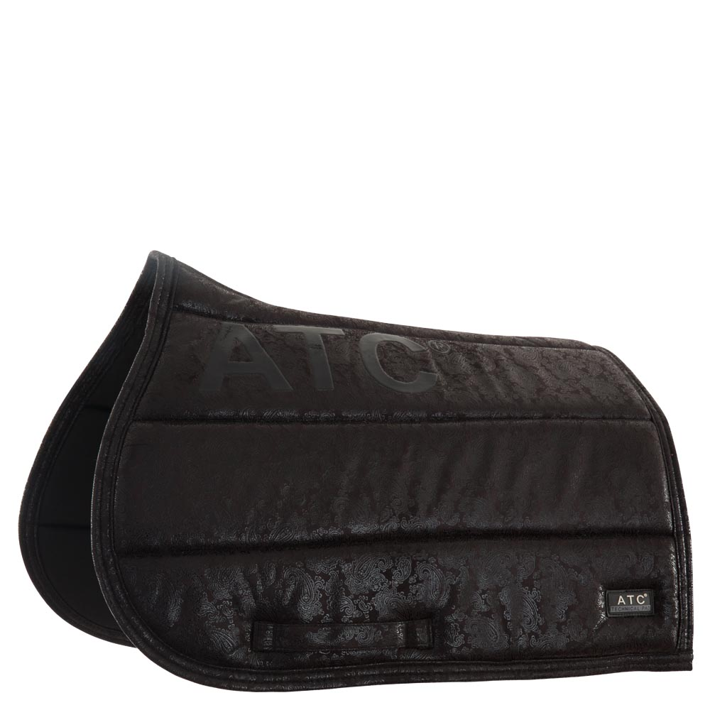 ANKY® Saddle Pad Paisley Jumping XB17012