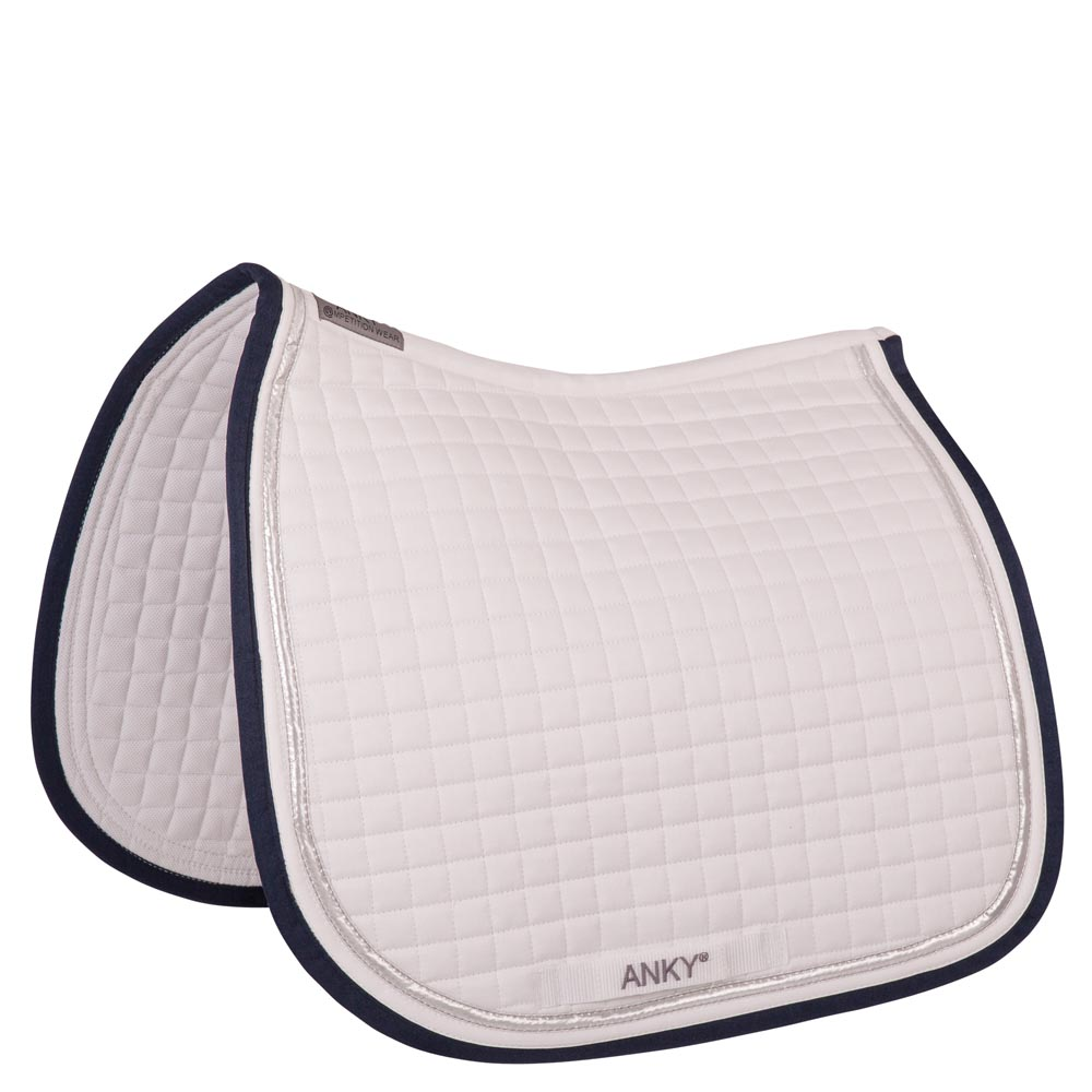 ANKY® Saddle Pad Deluxe C-Wear Dressage XB13001