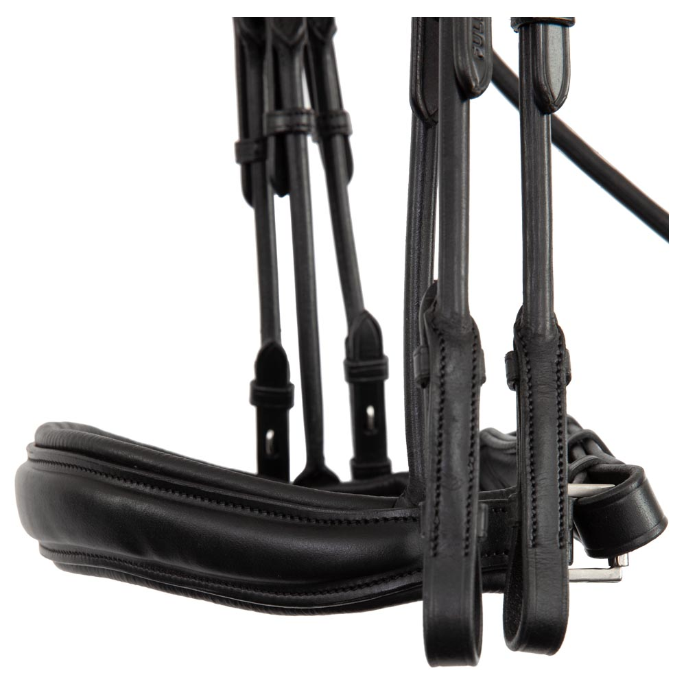 ANKY® double bridle Comfort Fit ATH18002