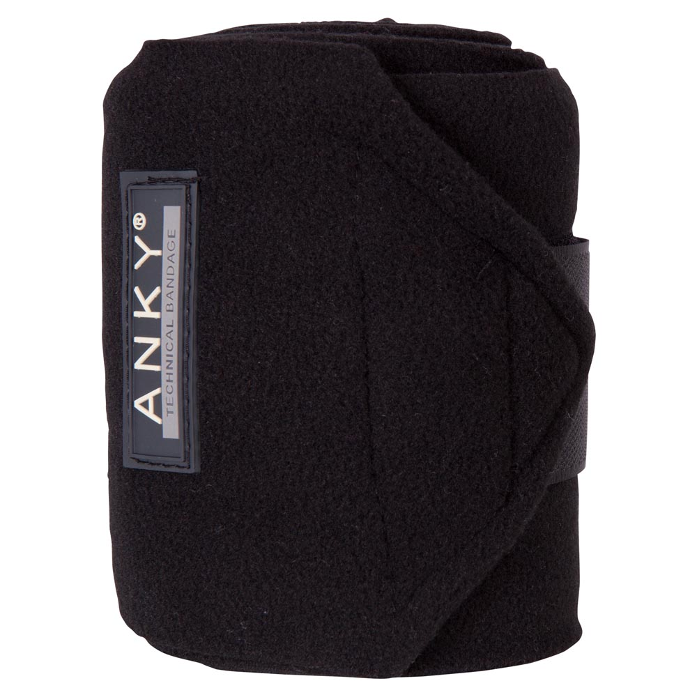 The ANKY® bandages are made of the highest quality fleece with strong anti-pilling properties. Colours match perfectly with the saddle pads!