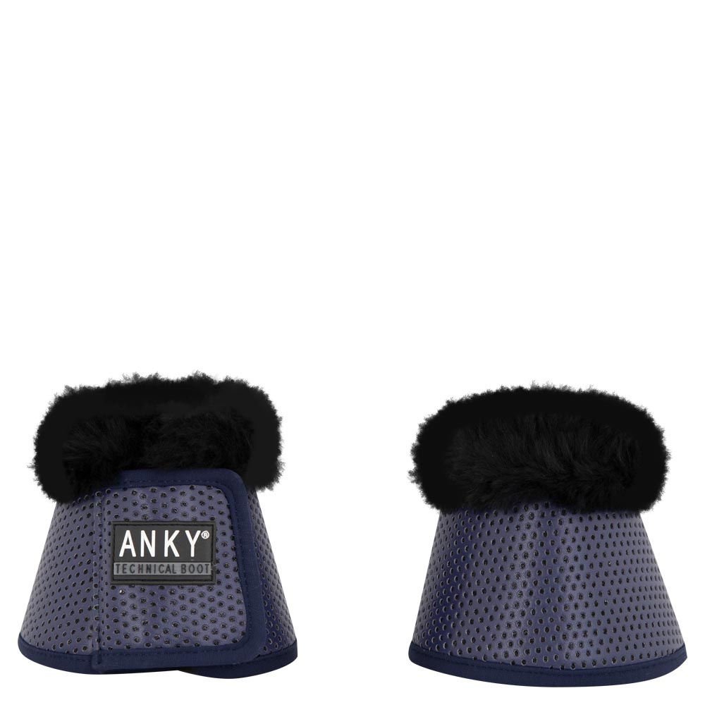 ANKY® Technical Sheepskin Bell Boot ATB201005