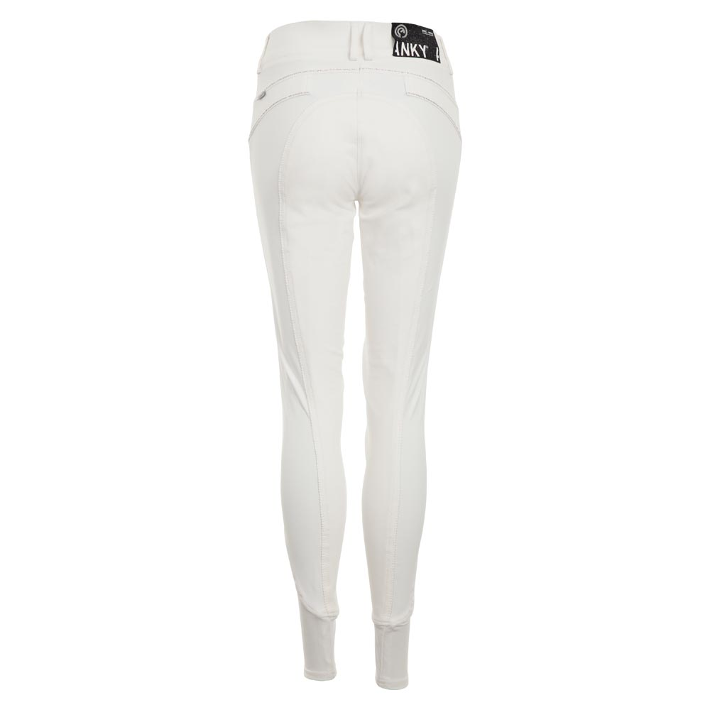 ANKY® Breeches Contest Ladies Full Leather Seat XR18102