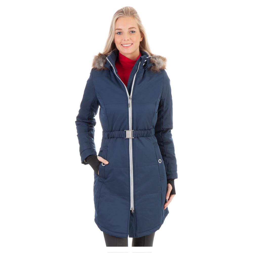 ANKY® Long Comfort Coat ATC192005