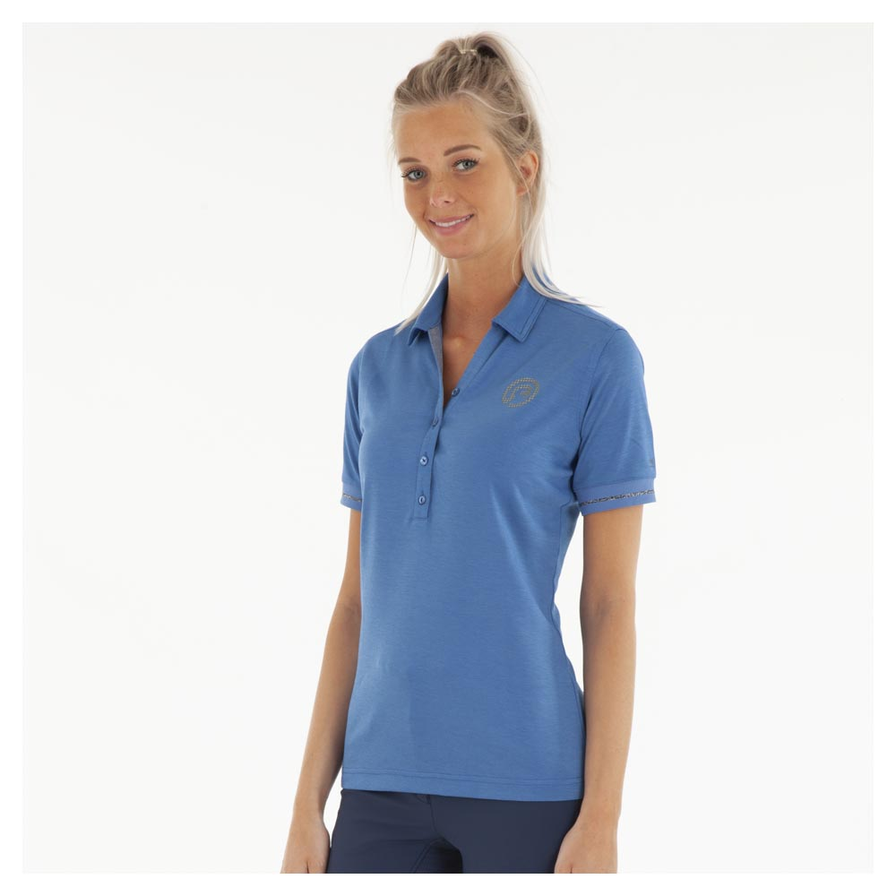 ANKY® Short Sleeve Polo ATC191204