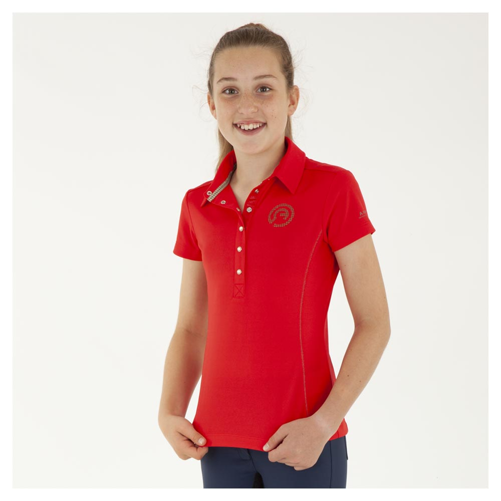 ANKY® Essential Polo kinderen ATK191201