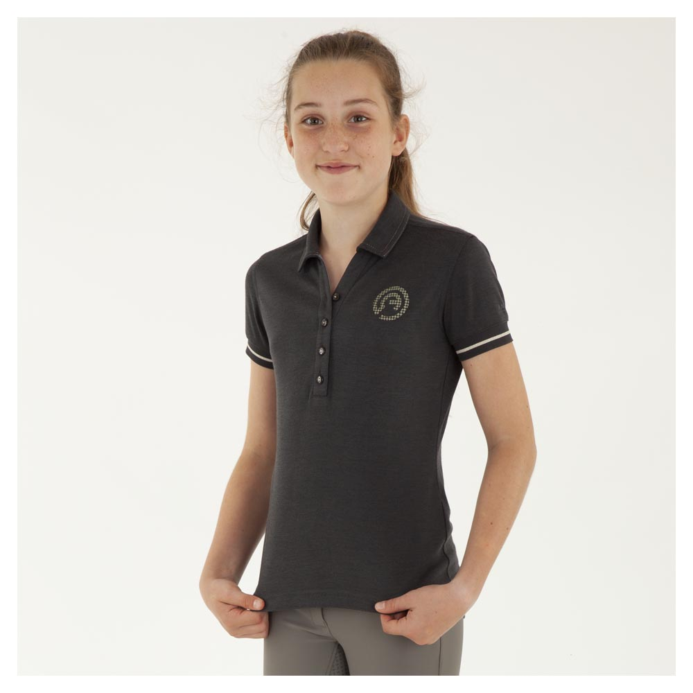ANKY® Branded Polo kinderen ATK191202