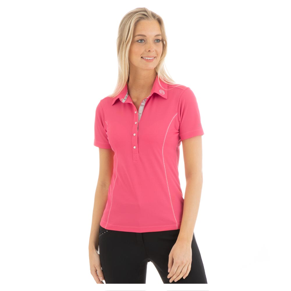 ANKY® Essential Polo Shirt ATC201201
