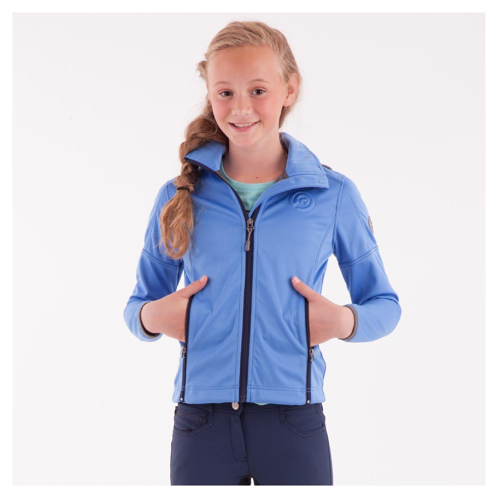 ANKY® Soft Shell Jacket Girls ATK181103