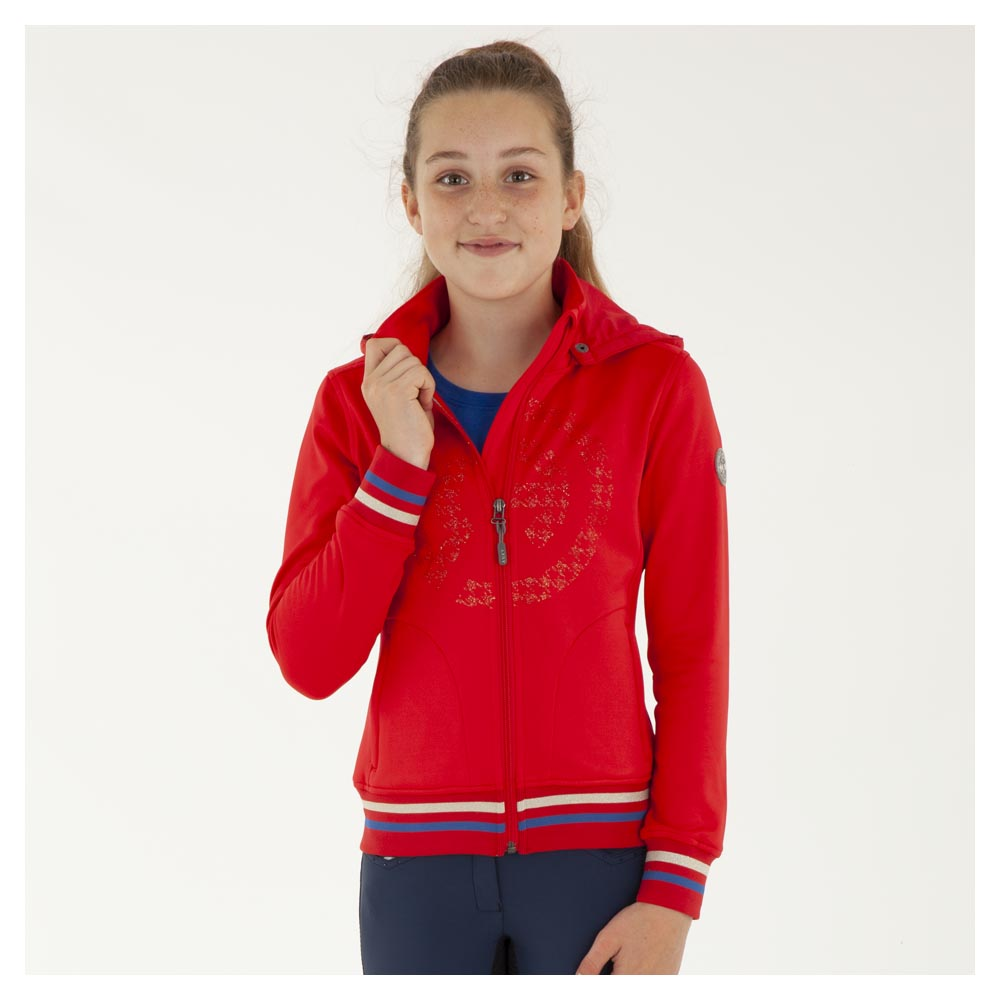 ANKY® Techno-Stretch Jacket kinderen ATK191101